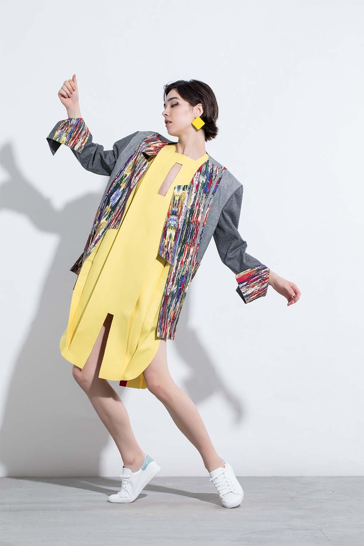 S/S 2018 Woman 07 - Bettie Jiang
